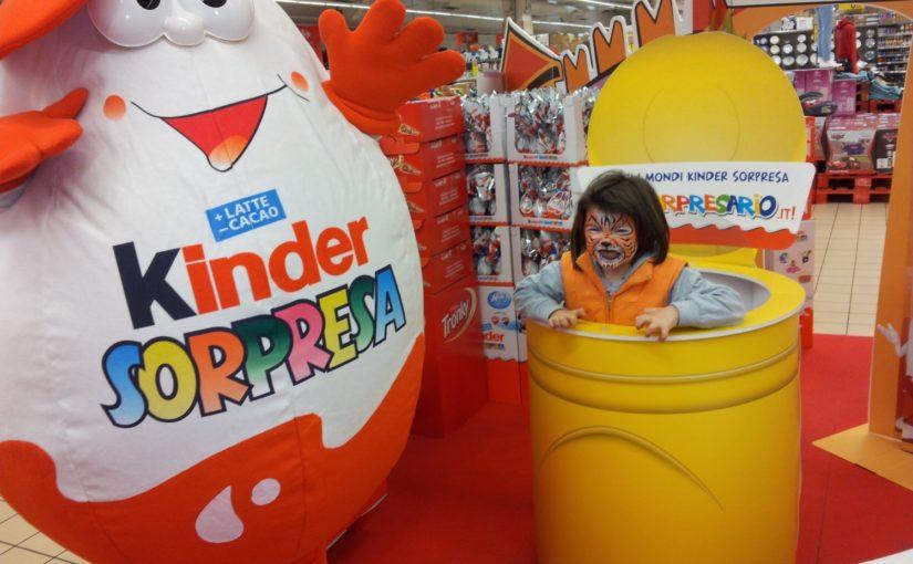 L'Ovetto Kinder: un successo mondiale grazie al marketing creativo