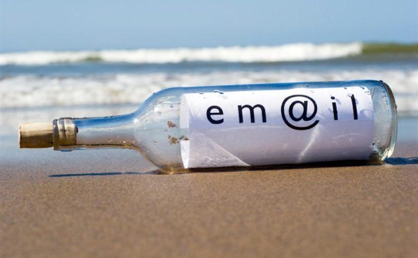 Scrivere Mail Efficaci? 1° regola: la chiarezza degli obiettivi