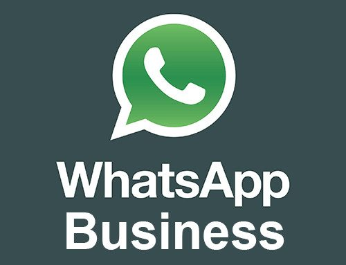 CREA UN MARKETING ECCELLENTE CON WHATSAPP BUSINESS!