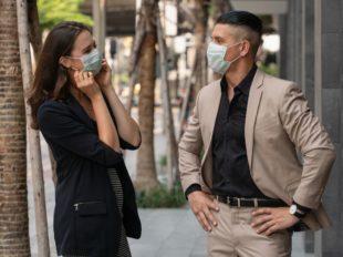 come comunicare al meglio con la mascherina
