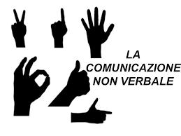 comunicazione gestuale
