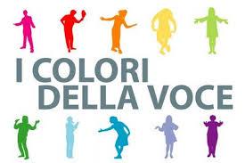 i colori della voce